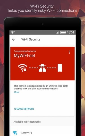 JioSecurity: Malware Scan, Antivirus, App Lock 4.8.2.4566 Screen 14