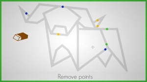 Lines - Physics Drawing Puzzle 1.2.3 Screen 10