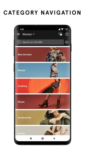 ZALORA - Fashion Shopping 8.9.1 Screen 9