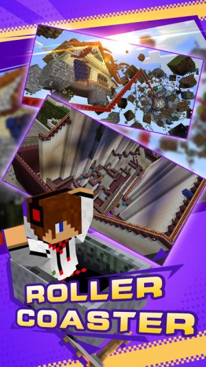Android Map Master for Minecraft PE Screen 4
