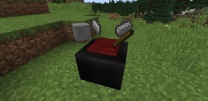 Demonology Mod for Minecraft 1.0 Screen 1