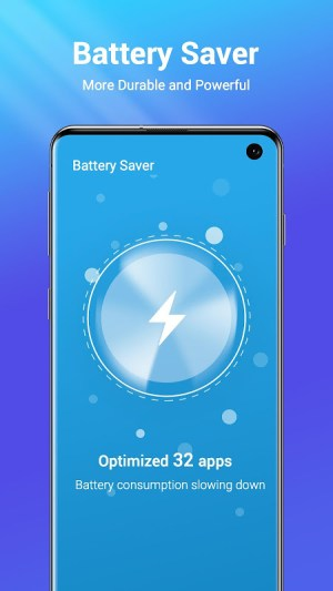 One Booster - Antivirus, Booster, Phone Cleaner 1.6.3.0 Screen 4