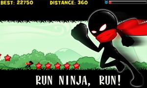 Ninja: Shadow Rush 1.8 Screen 4