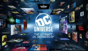 DC Universe - Android TV 1.22 Screen 8