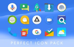 Perfect Icon Pack 9.4 Screen 17