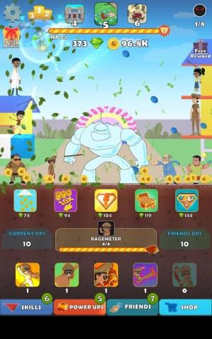 Little Singham Tap 0.0.155c Screen 14
