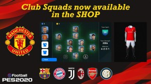 eFootball PES 2020 4.2.0 Screen 21