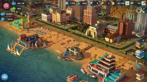 SimCity BuildIt 1.30.6.91708 Screen 4