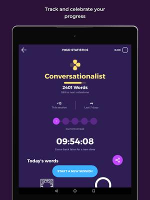 Drops: Learn Iсelandic language for free! 33.9 Screen 14