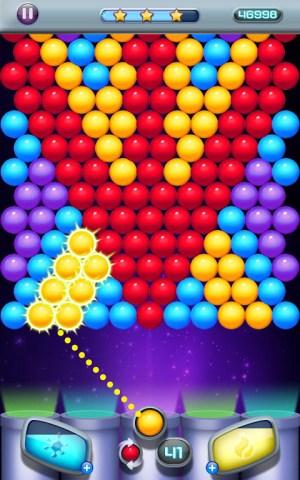 Escape Bubble 2.4 Screen 3
