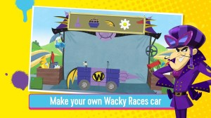 Boomerang Make and Race - Scooby-Doo Racing Game 2.4.1 Screen 11