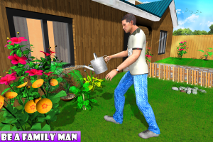 Step Father New Family Fun 1.4 Screen 1