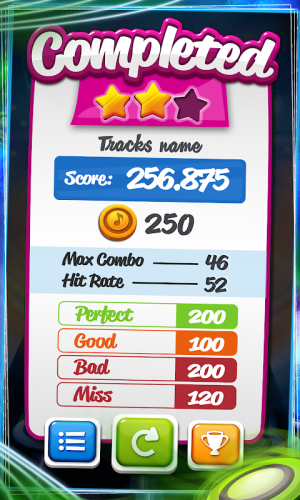 Rock Hero 1.41 Screen 3