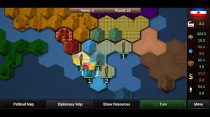 Nations in Combat Lite 1.3.3 Screen 6