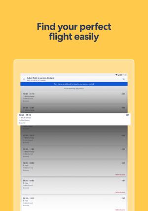 Expedia Hotel, Flight, Car Hires & Activities 21.28.0 Screen 5