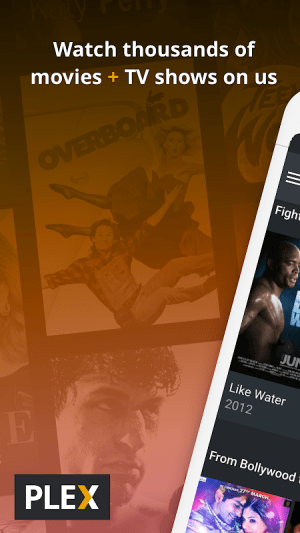Plex: Stream Movies, Shows, Music, and other Media 7.27.0.14824 Screen 17