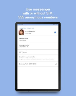 get2Clouds - Privacy & Security app 1.0.59 Screen 10