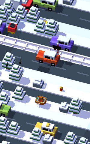 Crossy Road 4.3.18 Screen 10