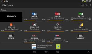 IPTV Extreme Pro 101.0 Screen 3