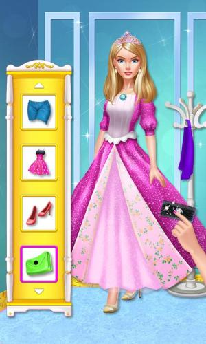 Fashion Doll: Dream House Life 1.3 Screen 1