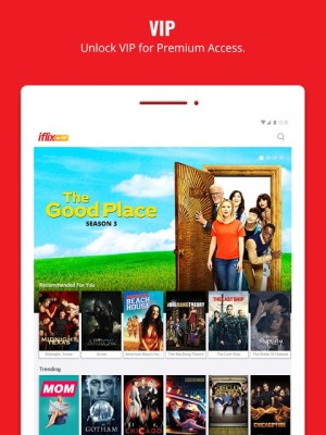 iflix 3.21.0-15835 Screen 11