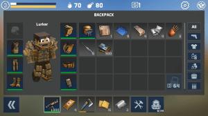 LastCraft Survival 1.3.0 Screen 2
