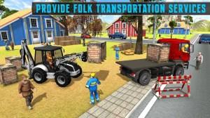 Android excavator simulator 2018 Screen 9