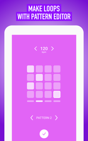 Drum Pads 24 - Beats and Music 2.4.1 Screen 14