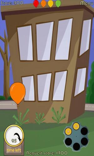 Android Shooting balloons games 2 Screen 12