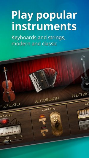 Android Piano — Magic Tiles and Keys Screen 4