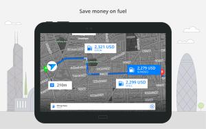 Sygic GPS Navigation & Offline Maps 18.7.12 Screen 8