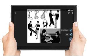 Wing Chun Training 1.5.0 Screen 5