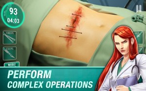 Operate Now: Hospital Doctor 1.9.1 Screen 6