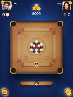 Carrom Pool: Disc Game 5.0.0 Screen 5