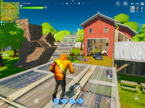 Fortnite 13.00.0-13715544-Android Screen 14