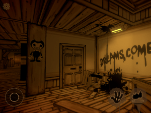 Bendy and the Ink Machine 1.0.772 Screen 11