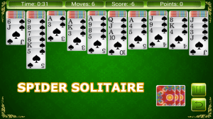Solitaire 6 in 1 1.9.5 Screen 2