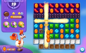 Candy Crush Friends Saga 1.45.4 Screen 16