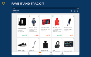 idealo: Online Shopping Product & Price Comparison 19.0.22 Screen 9