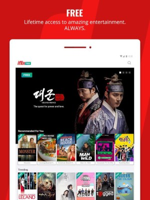iflix 3.9.0-13485 Screen 8