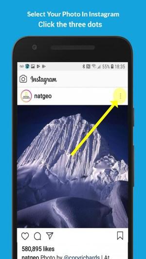 Repost for Instagram - Regrann 8.27 Screen 2