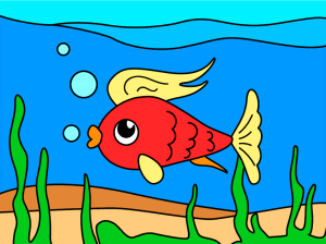 Android Drawing Screen 2