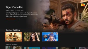 SonyLIV - TV Shows, Movies & Live Sports Online TV 2.8 Screen 4