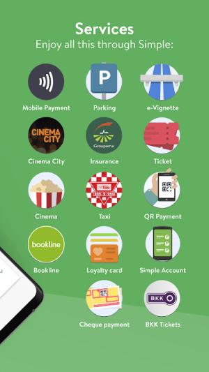 Simple - make it easy 3.28.0 Screen 4