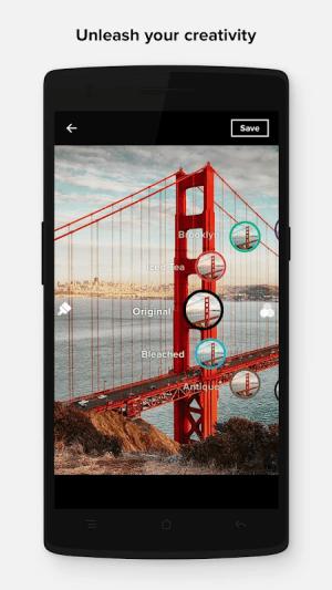 Flickr 4.13.7 Screen 7
