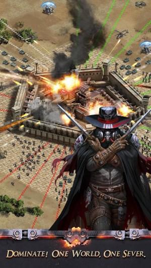 Last Empire - War Z: Strategy 1.0.297 Screen 6