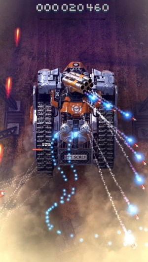 Sky Force Reloaded 1.94 Screen 5