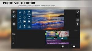 PowerDirector Video Editor App: 4K, Slow Mo & More 6.2.1 Screen 16