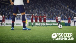 Soccer Super Star - Football 0.0.53 Screen 1