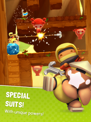 Android Starlit Adventures Screen 7